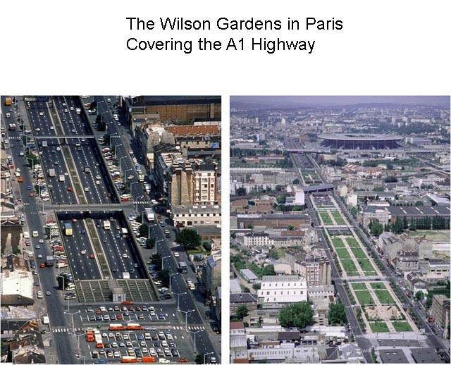 Urban Engineering