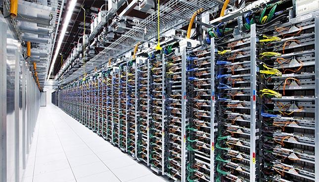 Architecture ZTN de Google