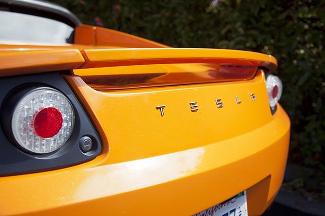 L'ÉTS offre l'opportunité d'effectuer des stages de grand calibre, dont Tesla est un exemple