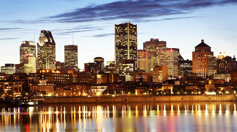 Montréal, des projets de ville intelligente dans le quartier Griffintown