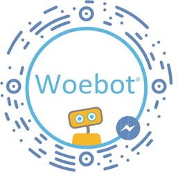 Woebot can reduce anxiety and depression in two weeks