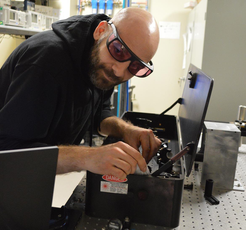 Terahertz Research