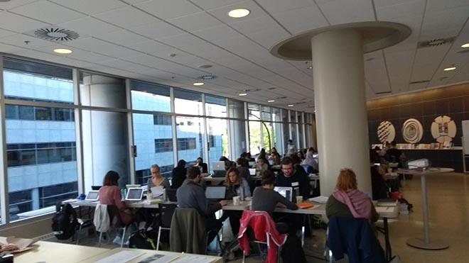 40 étudiants ont rédigé leur thèse selon la méthode Pomodoro