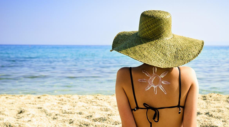 Le UV Sense évalue l'exposition au soleil