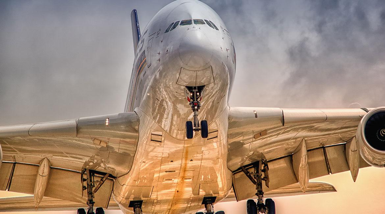 AÉROÉTS a démarré le programme Aérospatiale 4.0 pour aider les entreprises