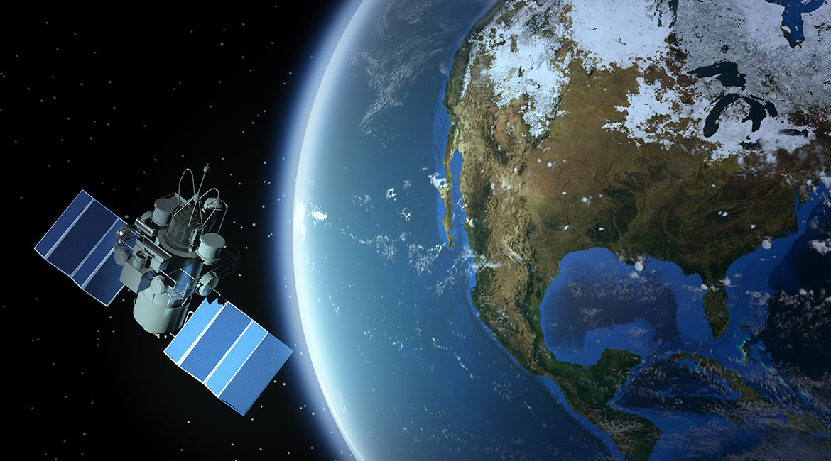 GNSS in space, why?