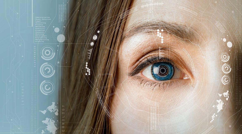 Des métalentilles peuvent corriger l'astigmatisme et le déplacement d'image.