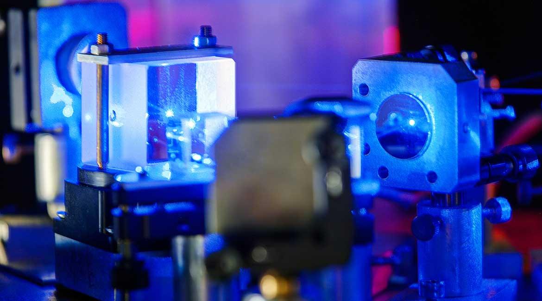 Système spectroscopique