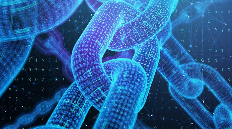 Chaîne de blocs (blockchain)