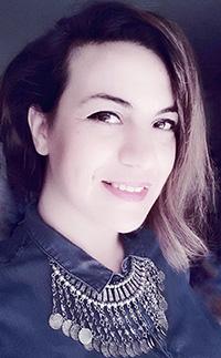 Darine Amayed est stagiaire postdoctorale au Laboratoire Synchromedia et co-fondatrice de l'entreprise NyX-R.