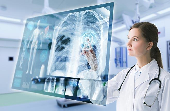 Application de la 5G dans le domaine de la santé