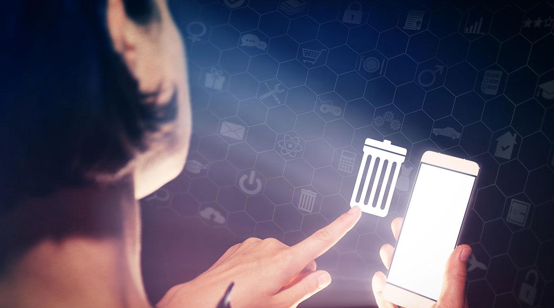 Data waste increases computation time