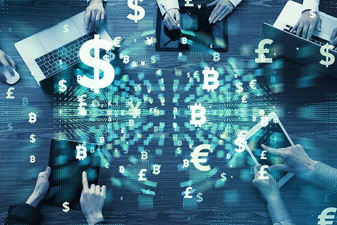 Les données sont la nouvelle monnaie