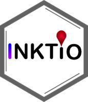 Inktio's logo