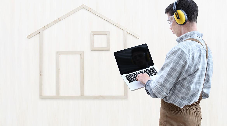 Numérisation de l'industrie de la construction