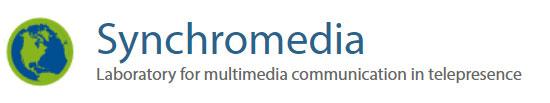 Synchomedia Laboratory's logo