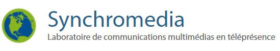 Logo de Synchromedia