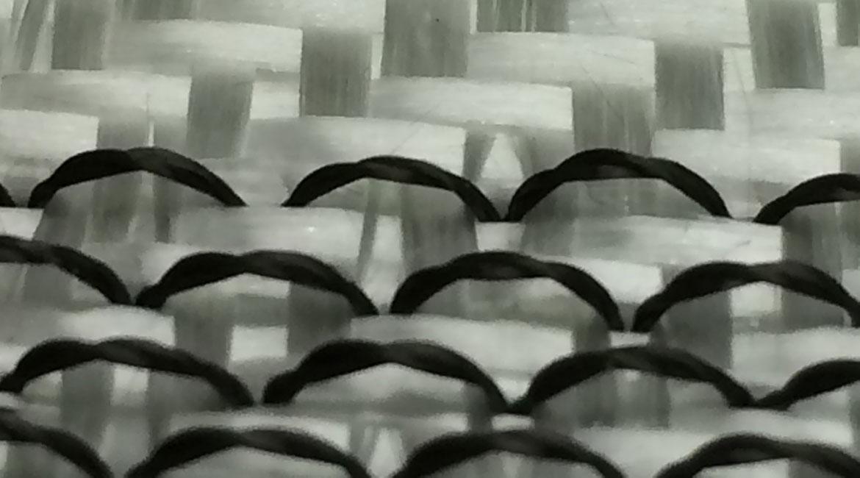 Textiles renforcés transversalement, composites TTR