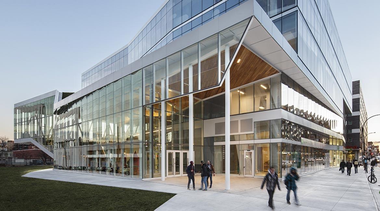 Maison des étudiants, École de technologie supérieure