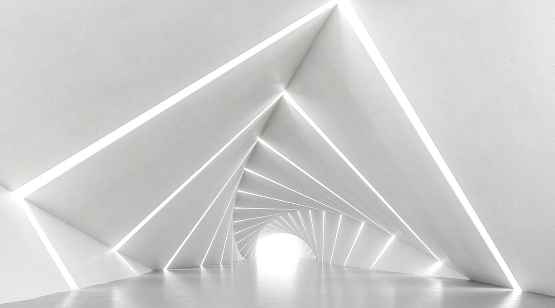 Corridor architectural