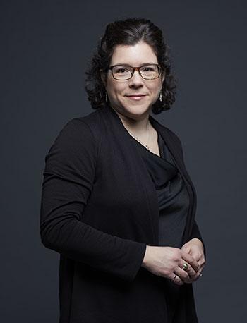 Annie Levasseur, Professor, Department of Construction Engineering, École de technologie supérieure