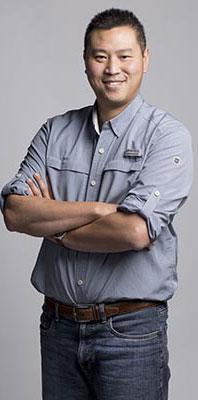Bora Ung, professeur au Département de génie électrique de l'École de technologie supérieure