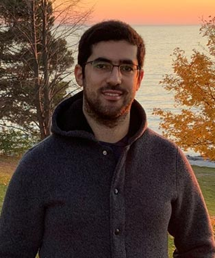 Mohammed Sayagh, professeur à l'ÉTS